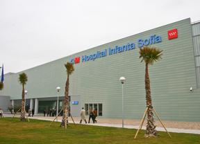 Sanidad firma el contrato con HIMA San Pablo para los hospitales de Parla, Aranjuez y San Sebastián de los Reyes
