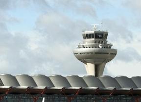 Torre de control de la terminal T4