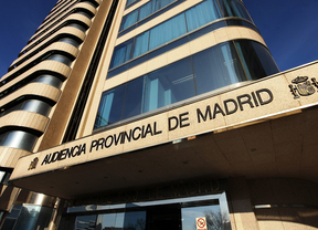 condenado por abusos sexuales en Soto del Real