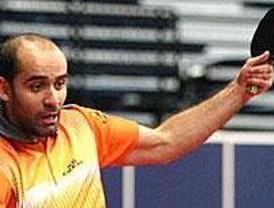 Collado Mediano albergará el campeonato nacional de tenis de mesa