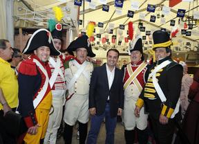 El 2 de mayo de Móstoles, fiesta de interés turístico regional