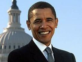 Los estadounidenses saludan en Madrid la 'era Obama'