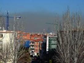 Critican el Plan de Mejora del aire de Madrid