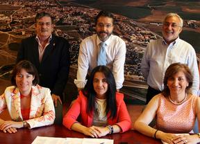 La mitad del equipo de gobierno de Brunete no cobrará