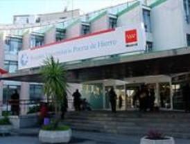 Un corte de luz deja sin suministro a 1.100 clientes, entre ellos el hospital Puerta de Hierro