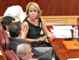 La Asamblea aprueba el 'tijeretazo' a todos trabajadores públicos para ahorrar 400 millones