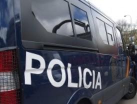 La Policía cree que la mujer hallada con una bolsa en la cabeza y atada se suicidó