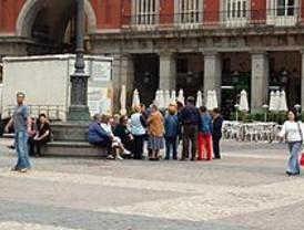 Madrid fue el primer mercado emisor de turistas en 2007