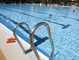 El Ayuntamiento pasa revista a fuentes y piscinas