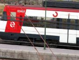 La Comunidad ultima los trámites para llevar el tren de Móstoles a Navalcarnero