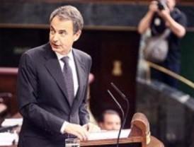 Zapatero anuncia nuevas medidas de ayuda para los que no pueden pagar la hipoteca