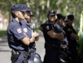 La delincuencia aumentó en Madrid un 3 por ciento en 2006