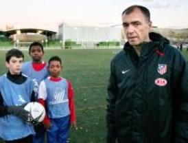 Fútbol por la integración