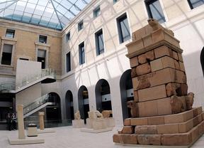 El Museo Arqueológico Nacional abre sus puertas al público