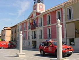 Un joven se ahorca en una comisaria de la policía local de Aranjuez tras ser detenido por amenazas