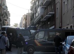 El Ayuntamiento consigue aplazar el primer desahucio de la 'era Carmena'