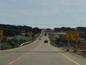 San Martín de Valdeiglesias insta a desdoblar la M-501 hasta el límite con Ávila