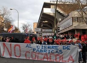 Economía pide a Coca-Cola una reunión por el cierre de la planta de Fuenlabrada
