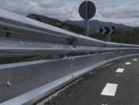Las barreras para motoristas han reducido la mortalidad