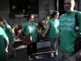 El PP pide sanción para las entidades que venden las camisetas verdes