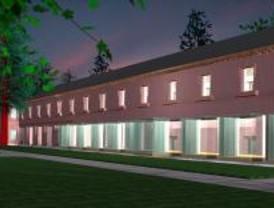 La Casa de Fieras del Retiro será una biblioteca