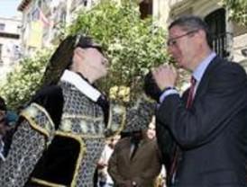 Dos nuevas visitas teatralizadas enseñarán el viejo Madrid de la mano de Don Quijote y la música