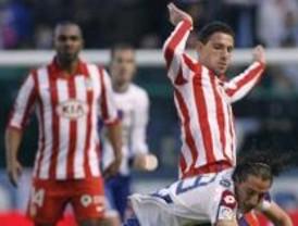 El 'Depor' hunde al Atlético
