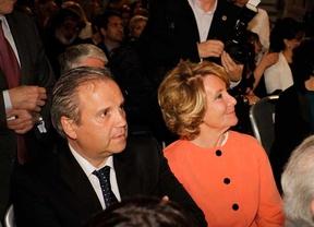 Aguirre insinúa que Carmona sabía que se iba a filtrar su renta