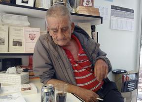 Fallece el poeta madrileño Leopoldo María Panero
