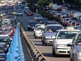 Coslada y Leganés también superan la contaminación permitida