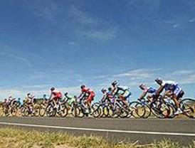 Las Rozas acoge la Vuelta Ciclista a España y el Festibike