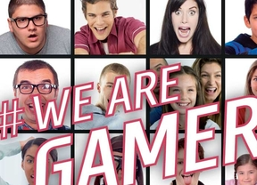Sorteamos diez entradas para Madrid Games Week 2014
