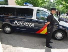 Detenido el atracador de 29 sucursales bancarias