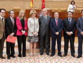 José Ignacio Echeverría presidirá una Asamblea con 129 diputados y con la novedad de UPyD