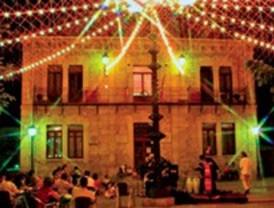 Comienzan veinte días de fiesta en Guadalix