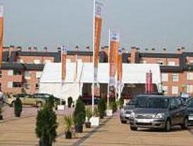 La Feria del Vehículo de Ocasión de Las Rozas llega con descuentos y ofertas