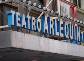 El Teatro Arlequín echa el cierre