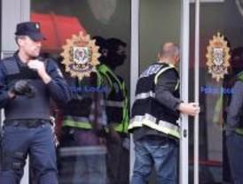 La Audiencia de Madrid mantiene en prisión a cuatro agentes del 'Bloque' de Coslada