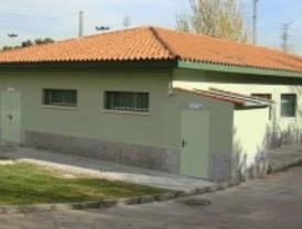 Nuevas instalaciones para el polideportivo de La Elipa