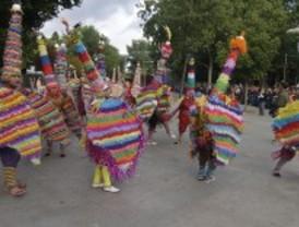 El festival VivAmérica se despide a lo grande
