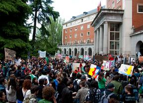 La UCM quiere que la Universidad Rey Juan Carlos gestione el CES Felipe II