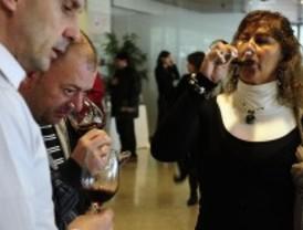 Madrid cierra su vendimia con un 25% más de uvas recogidas