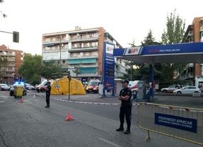 Seis heridos, tres en estado crítico y uno grave, en una explosión en Carabanchel