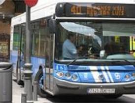 El transporte público subirá un 3,5 por ciento a partir de enero