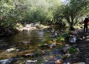El Parque Nacional de Guadarrama regula las pruebas deportivas para prevenir daños al medio ambiente