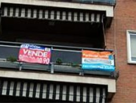 Cooperativas de Madrid piden un plan de choque a favor del alquiler de vivienda
