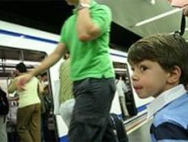 Tres años creciendo centímetro a Metro