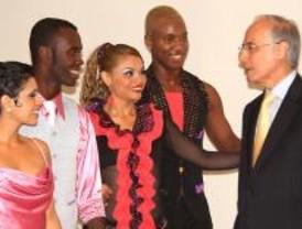Ritmos colombianos en el Teatro Circo Price