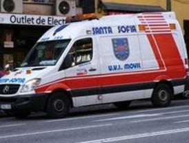 UGT convoca huelga en Ambulancias Santa Sofía
