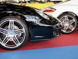 La venta de coches de lujo en la región creció un 20% en 2007